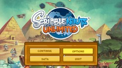 Steam Series - Scribblenauts Unlimited