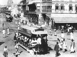 Trams in Mumbai: an Unforgettable Relic