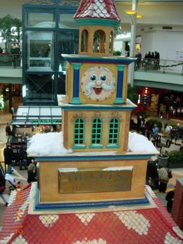 December 12, 2009, Dulles Town Center, VA