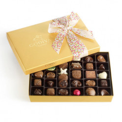 Everything You Need to Know About Godiva Chocolate