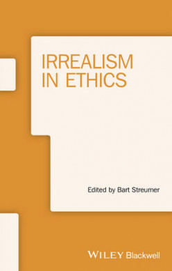 "Analyzing Ethics: A Book Review of ""Irrealism in Ethics"""