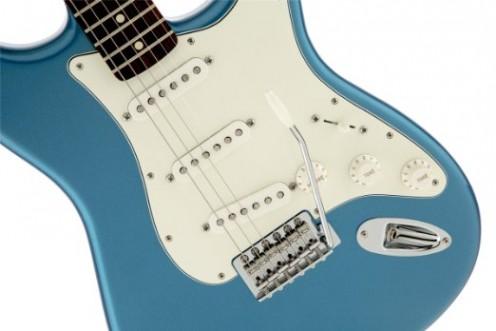 Fender Standard MIM Stratocaster HSS vs SSS