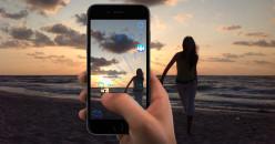 pixOrga Camera App for iOS