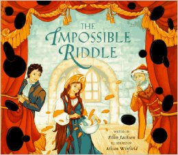 The Impossible Riddle by Ellen B. Jackson