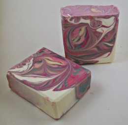 Dragonfruit Soap. Another Soap #3 Recipe