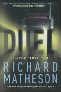 Duel: Terror Stories by Richard Matheson: A Book Review