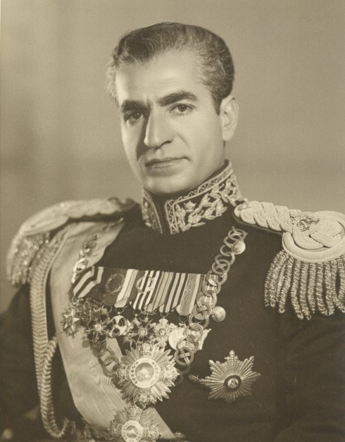 Mohammad Reza Shah Pahlavi - The Last King Of Persia
