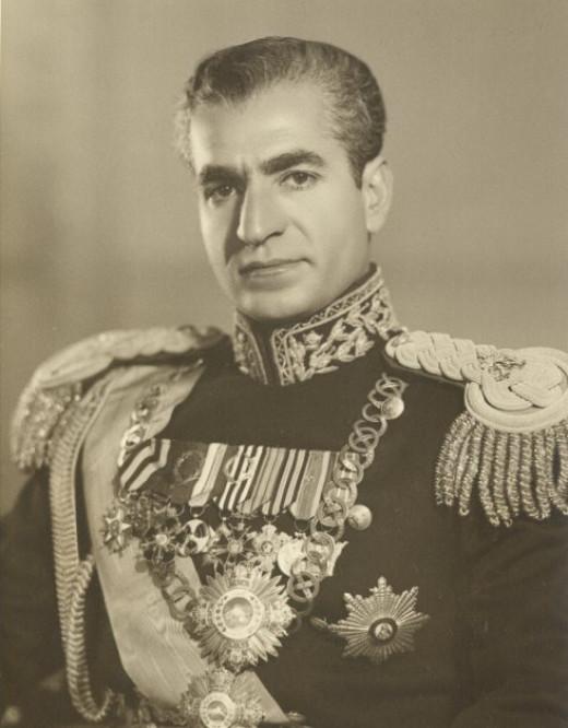 Mohammad Reza Shah Pahlavi - The Last King Of Persia