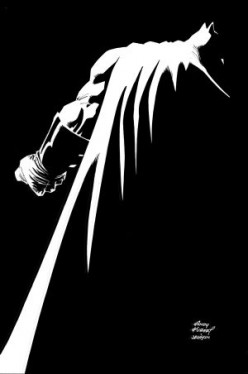 Black Lives Matter to Batman: DC Comics Stand Up for Justice