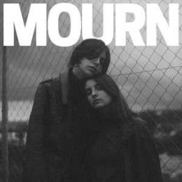 "Spanish band Mourn says their new album is ""held up in litigation"""