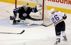 Blues battle their way to victory