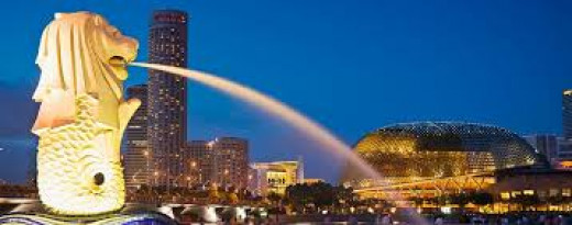 Most travelers choose to visit this country by reason of it scenic beauty and amazing sites. Why not travel this Season to Singapore and visit all of its awesome places for a one-of-a-kind experience.