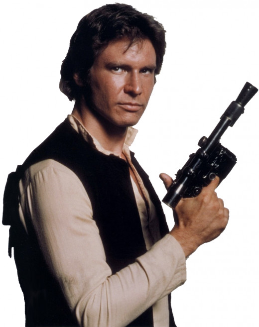 Han Solo Who Returns In This New Movie.