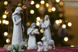 Open Your Heart and Receive The Most Precious Gifts Available This Christmas