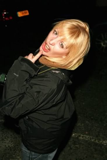 Yvette Fielding Old Colleague Of Derek Acorah On 'Most haunted' Still Presenting The Programme Today.