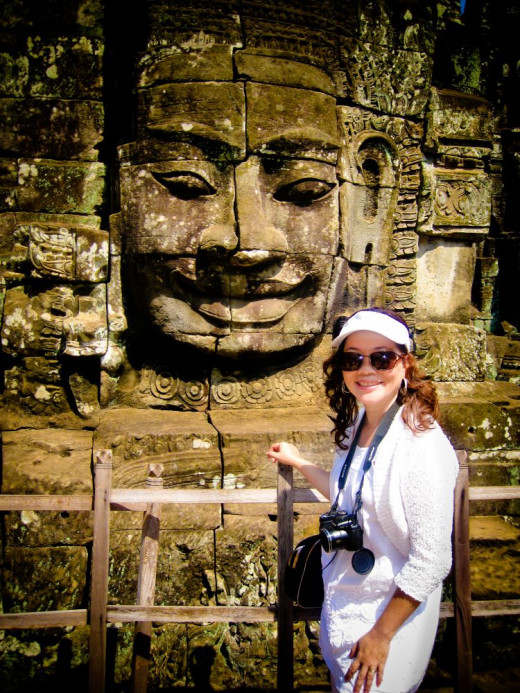 Angkor Travel
