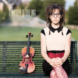 Lindsey Stirling - Images are from amazon.com