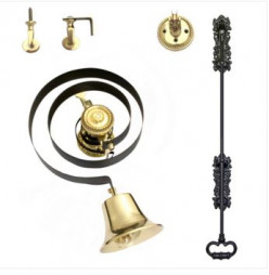 Ring for Service: Why Butlers' Bells are the Latest Must-Have Home Accessory