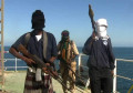 Modern Pirates In Somalia with Somali Pirate Images