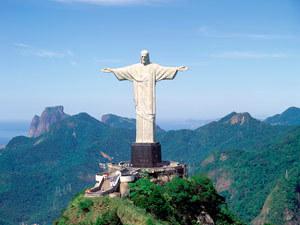 Cristo del Corcovado - Brazil