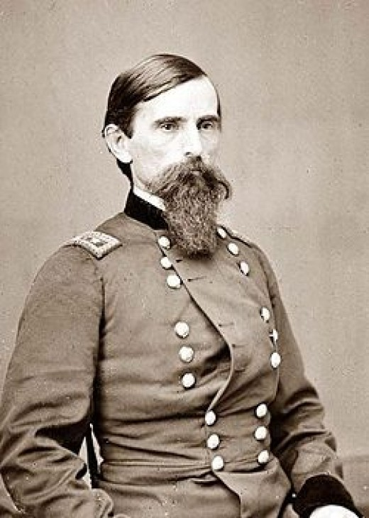 General/Governor Lew Wallace 1827-1905