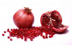 Pomegranates: Health Benefits
