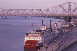Louisville: Ohio River