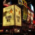 New York: broadway