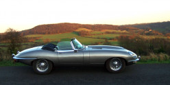 Top Four Legendary English Cars