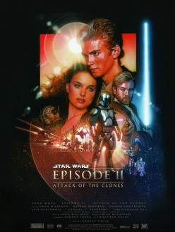 Film Review: Star Wars Episode II: Attack of the Clones