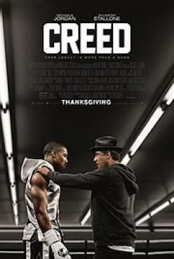 Another Chapter In The Rocky Saga: Creed