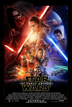 Should I Watch..? Star Wars: The Force Awakens