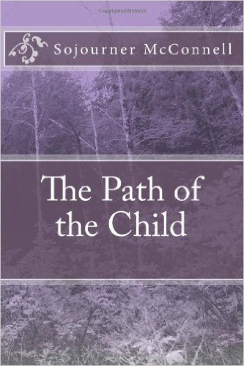 Book cover for The Path of the Child