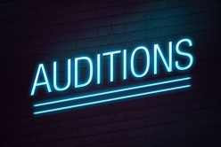 Surviving Audition (And Holiday) Season