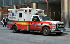 Five Myths About You and Your Ambulance Ride.