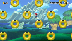 New Super Update for Mario Maker