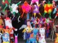 Mexican Piñatas (Their Meaning)