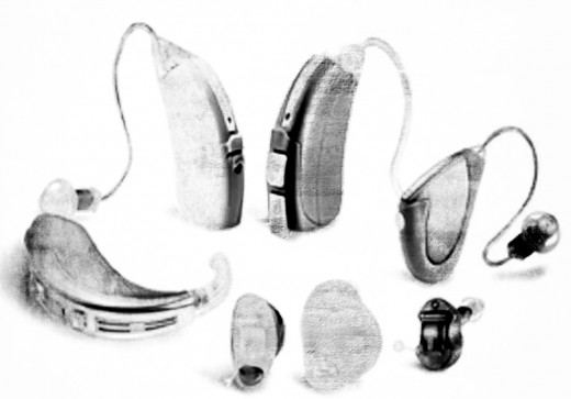 There are many different types of hearing aids to chose from. You will want to be a good consumer in order to decide on which hearing aid to use.