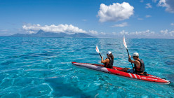 Kayaking With Different Types Of Kayaks - Kayak Information