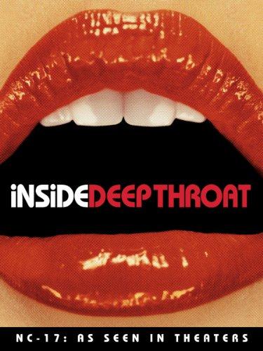 Deep Throat Poster