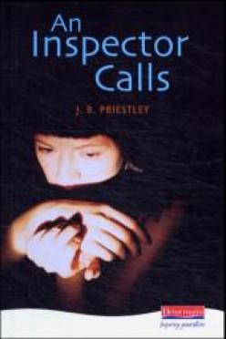 IGCSE English Literature - An Inspector Calls - Eva Smith