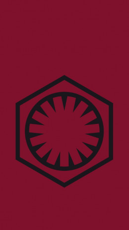 In a marketing move to rebrand themselves The Empire is now called The First Order