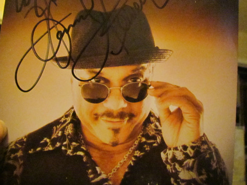 "Photo from new CD entitled, New Music by Howard Hewett that also includes ""Better Guy."""
