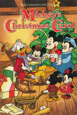 Film Review: Mickey's Christmas Carol