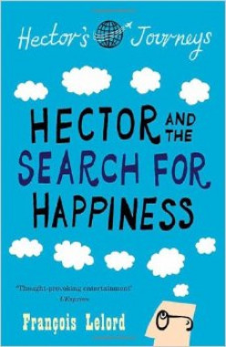 Did you watch the movie Hector and the search for happiness?