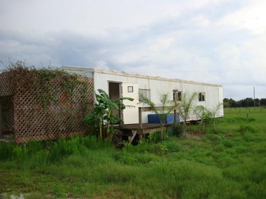 Aqua Farm caretaker evicted by DeSoto County