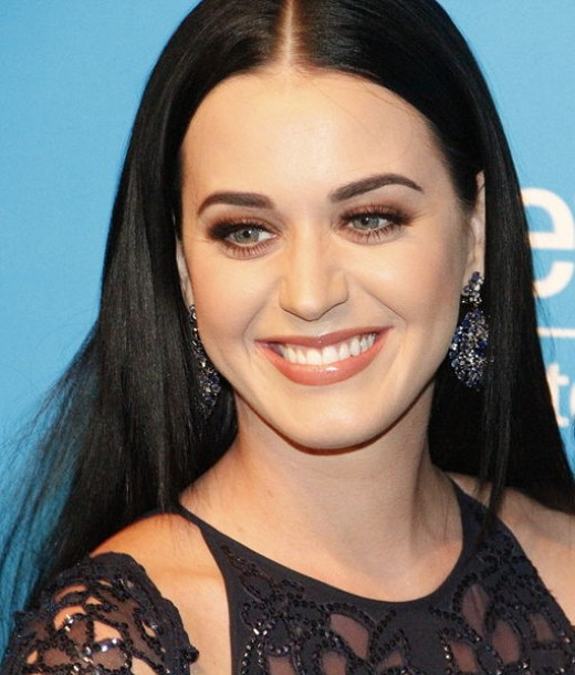 Perry became a UNICEF Goodwill Ambassador in December 2013. Photo Credit - https://en.wikipedia.org/wiki/Katy_Perry