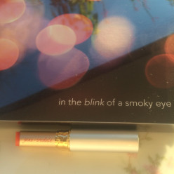 Gorgeous eyes and complimentary lips make a great holiday gift from Jane Iredale