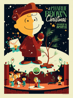 Television Special Review: A Charlie Brown Christmas
