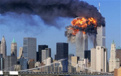 9/11 - A Defining Moment
